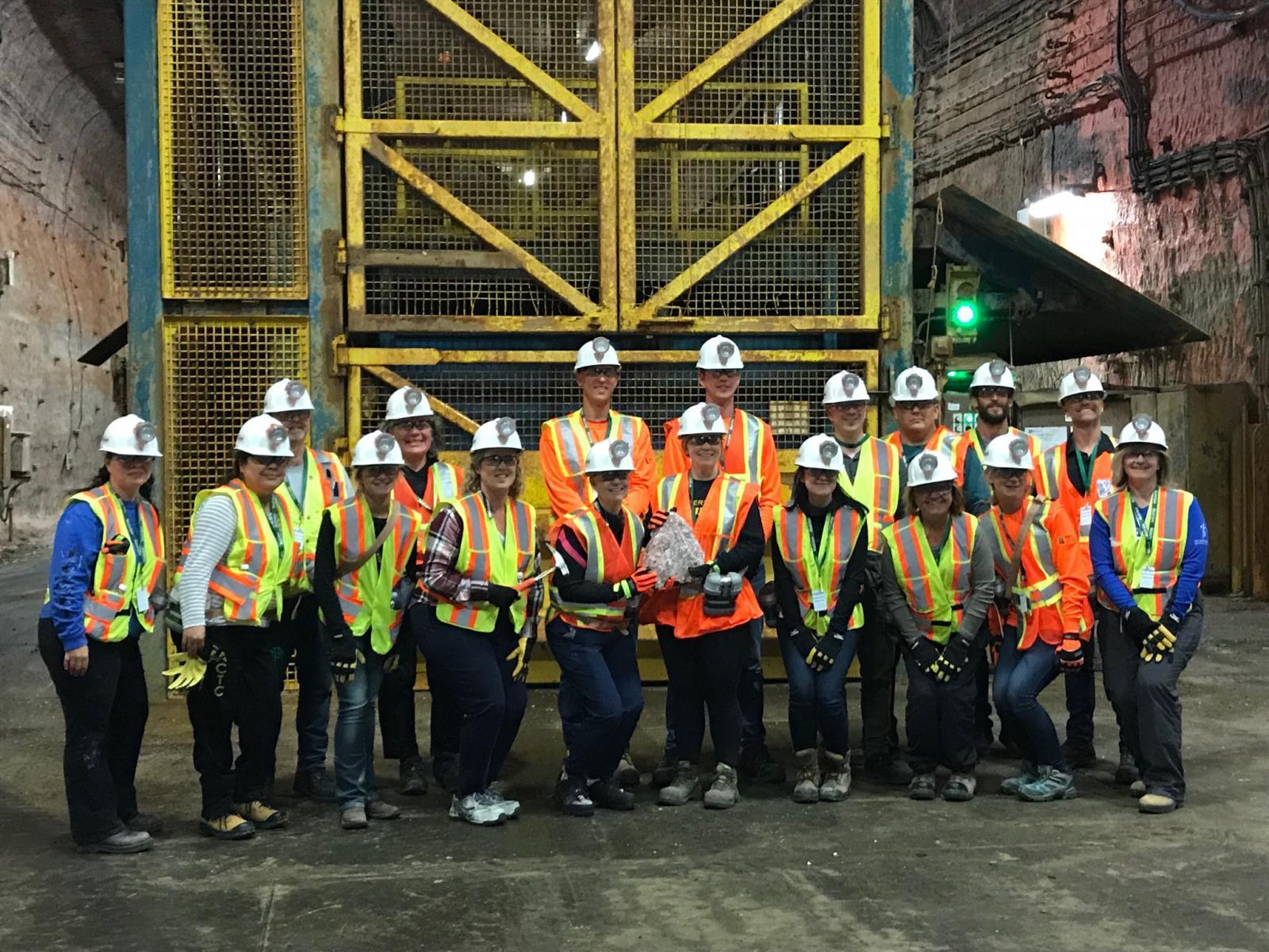 Environmental Forum Details | Saskatchewan Mining